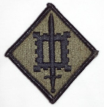 18th Engineer Brigade, Subd.