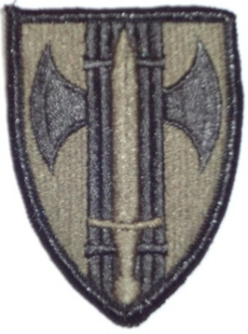 18th Military Police (MP) Brigade, Subd.