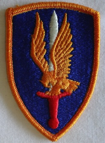 1st. Aviation Brigade, Color