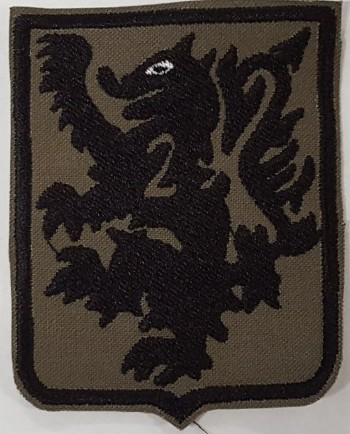 2/28 Infantry Pocket Patch (Style 2)