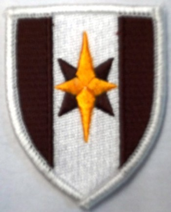 44th. Medical Brigade, Color