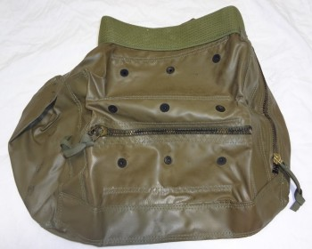 Brass Catcher Bag