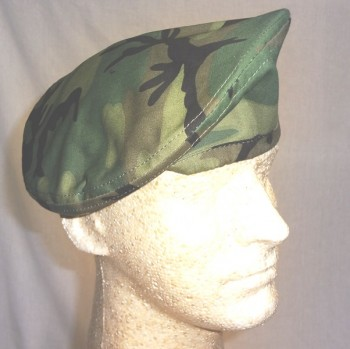 ERDL Camo Beret, Reproduction