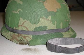 """Band, Helmet, """"Inner Tube"""" (USMC)"""