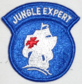 Jungle Expert, Color