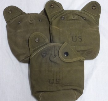 M-56 Canteen Cover