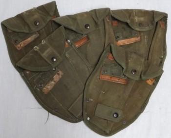 M-56 E-Tool Cover