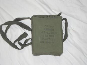 M-60 Bandoleer, 1st Pattern 01