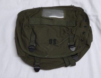 M-61 Individual Field Pack (Buttpack)