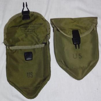 """M-67 """"Tri-Fold"""" E-Tool Cover"""
