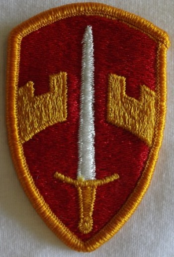 Military Assistance Command Vietnam (MACV), Color