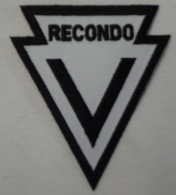 MACV Recondo School Patch, Color