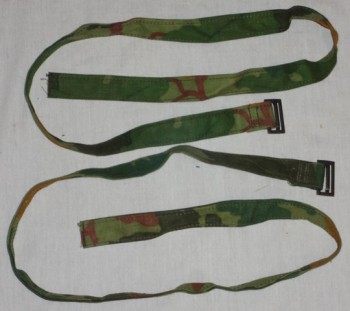 USMC Mitchell Pattern Strap Set