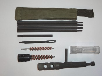 M-14 Cleaning Kit