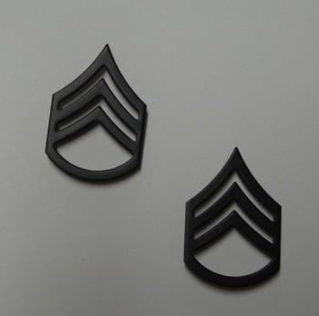 Staff Sergeant, Pin-On Subd