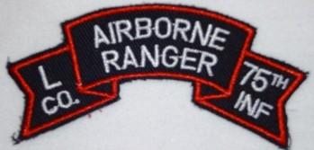 L Company (101st. Airborne Division), Color