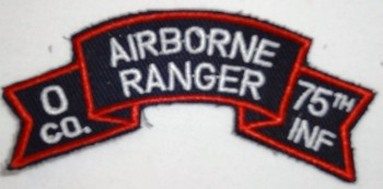 O Company (82nd. Airborne Division), Color