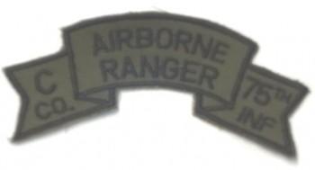 C Company (1st. Field Force), Subd.