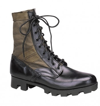 Jungle Boots, Reproduction