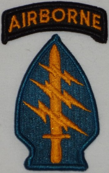 Special Forces, Color