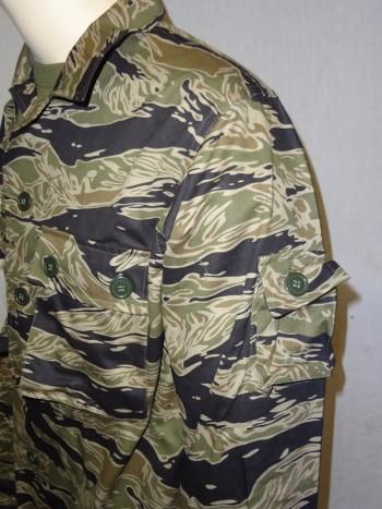 Colonel Kurtz Uniform