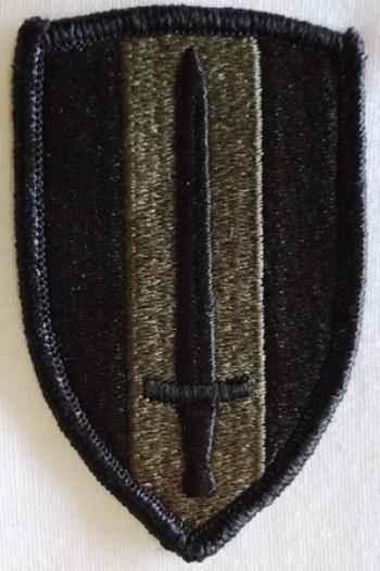 US Army Vietnam, Subd.