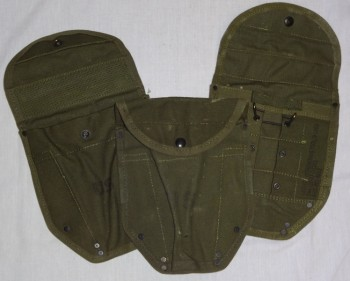 USMC M-43 E-Tool Cover
