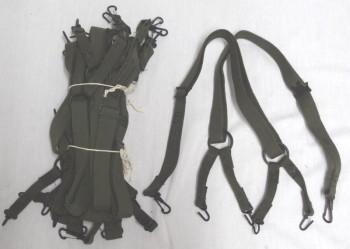 USMC M-1941 Suspenders