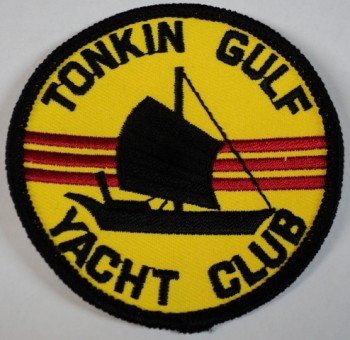 Tonkin Gulf Yacht Club.
