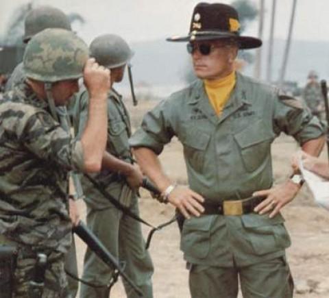 Colonel Kilgore