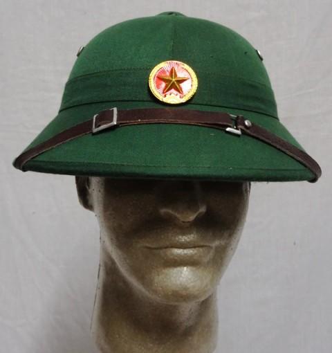 668308c2356 NVA Pith Helmet