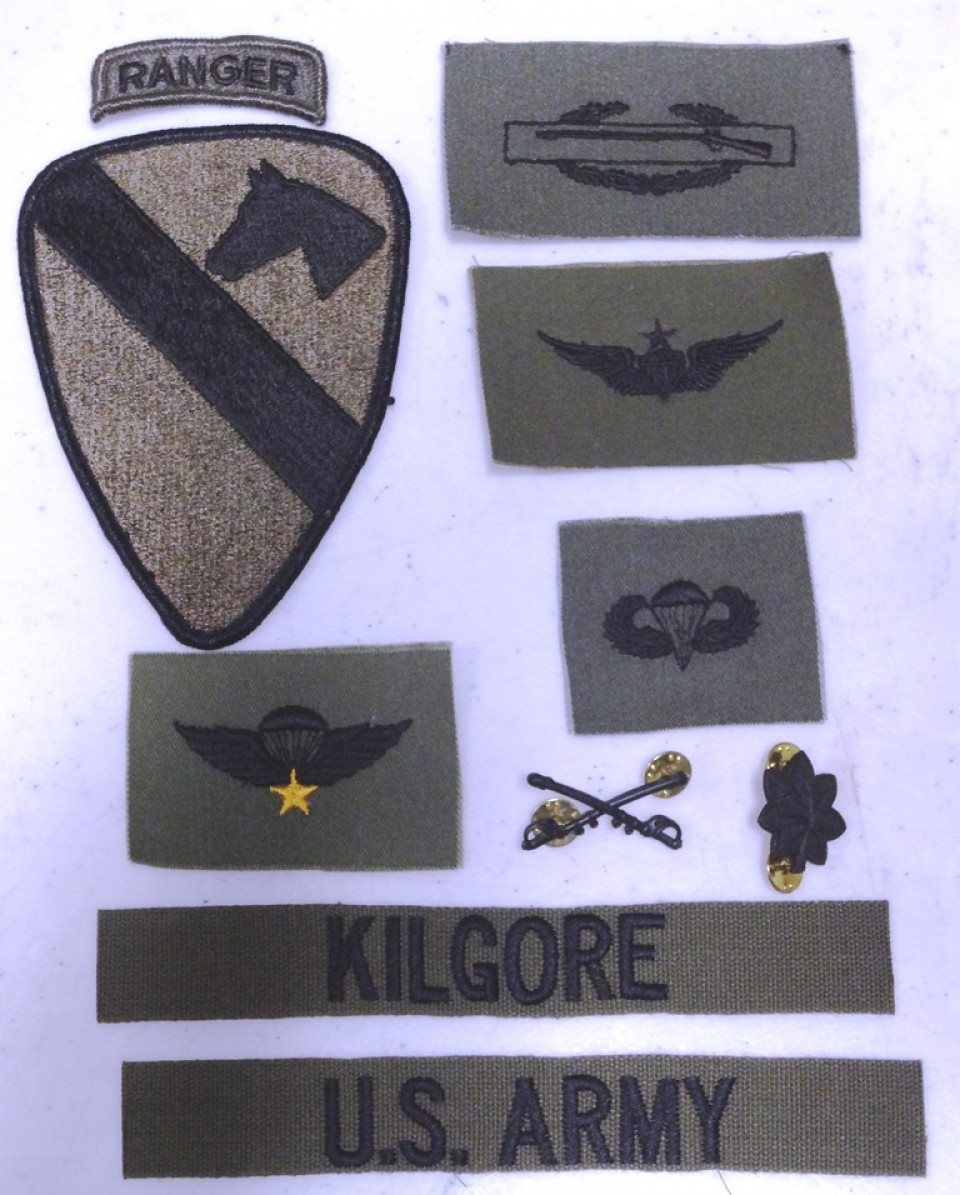 32a17b3f525c0 Home    Lt. Col. Kilgore Uniform Package. Return to Previous Page.  fancybox. fancybox
