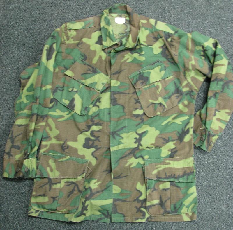 Class II ERDL jacket