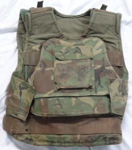 What S New Body Armor Vietnam Use And Development