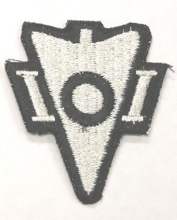 101st ABN Recondo School Patch, Color