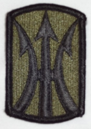 11th. Infantry (Light) Brigade, Subd.