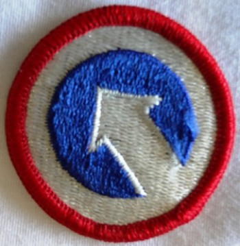 1st Logistical Command, Color
