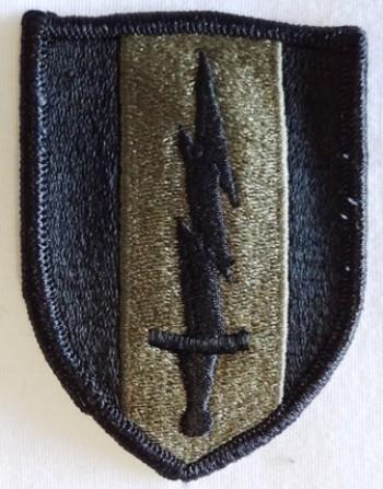 1st. Signal Brigade, Subd.