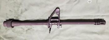 M-16A1 / XM177 Carbine Barrel