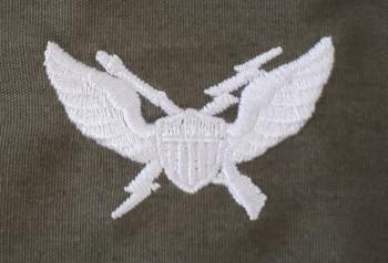 Air Assault Badge, 1st Pattern, Color