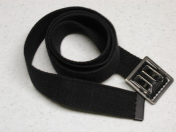 Belt, Trouser, Web, Combat Buckle