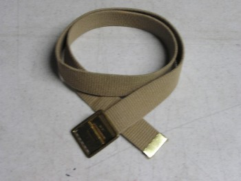 Belt, Trouser, Web, USMC