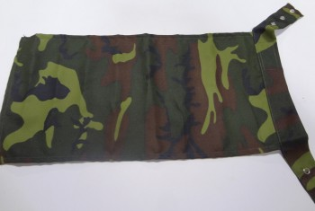 Ascot: Army Camouflage (ERDL)
