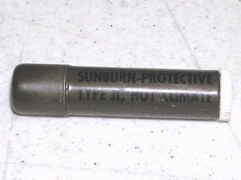 USGI Chap Stick / Chapstick