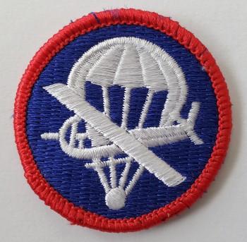 Paraglider Round, Enlisted, Merrowed
