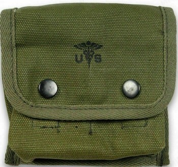 USMC Jungle 1st Aid Pouch