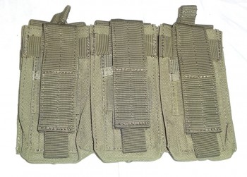 M4 Kangaroo Magazine Pouch, OD or Tan