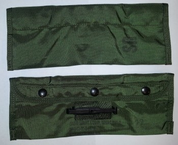 M-16 Cleaning Kit Pouch, USGI