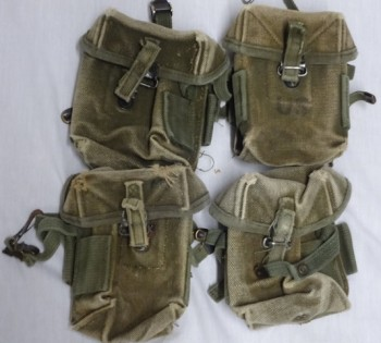 M-56 Universal Small Arms Ammunition Pouch