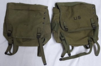 M-56 Individual Field Pack (Buttpack)